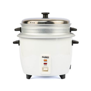 Gorden's Kitchen Rice Cooker
