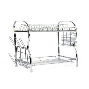 Homelux-dish-rack-2layers